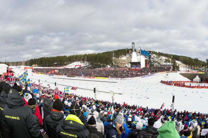 Idrottsalliansen i Falun ny partner i Beyond Skiing 2019